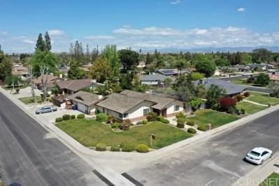 Single Family Home For Sale: 7616 McDuff Avenue