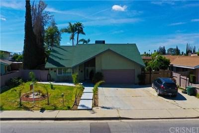 Single Family Home For Sale: 4205 Marella Way