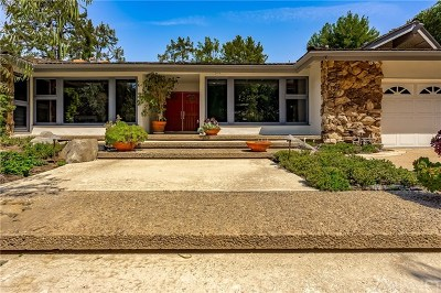 Single Family Home Active Under Contract: 16065 Jeanne Lane