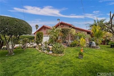 Jurupa Single Family Home For Sale: 5764 Troth Street