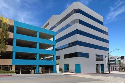 Commercial Lease For Lease: 300 E Magnolia Boulevard