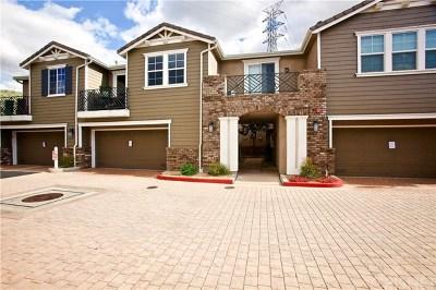 Sylmar Condo/Townhouse For Sale: 13836 Balboa Boulevard #160