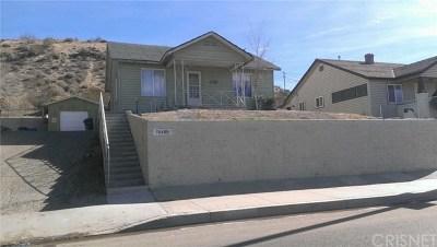 Victorville Single Family Home For Sale: 15469 Hesperia Road