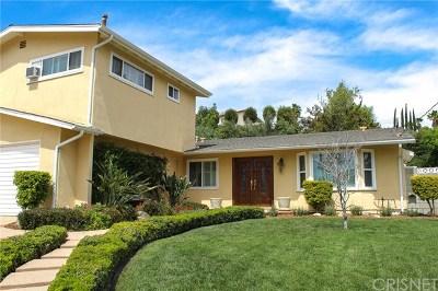 West Hills Single Family Home For Sale: 24001 Highlander Road