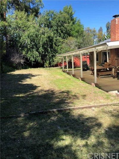 West Hills Single Family Home For Sale: 7545 Quimby Avenue
