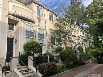 Rental For Rent: 4124 W Kling Street