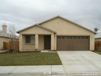 Victorville Single Family Home For Sale: 13151 Round Oak Way