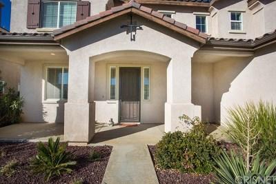 Quartz Hill Single Family Home For Sale: 4011 Vancouver Lane
