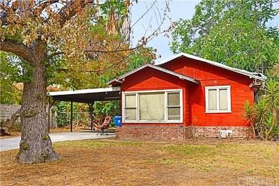 Tarzana Single Family Home For Sale: 5849 Donna Avenue