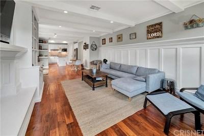 Acton, Canyon Country, Castaic, Newhall, Saugus, Stevenson Ranch, Valencia, Agua Dulce, Santa Clarita Single Family Home For Sale: 29120 Harmony Way