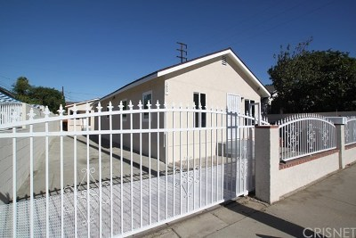 Wilmington Multi Family Home Active Under Contract: 1435 E Colon Street