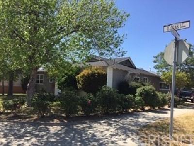 San Fernando Single Family Home For Sale: 2026 Lucas Street