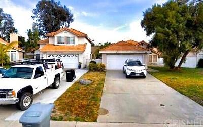 Temecula Single Family Home For Sale: 30176 Pechanga Drive