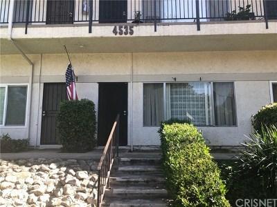 La Verne Condo/Townhouse For Sale: 4535 Ramona Avenue #9