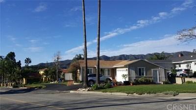 Montrose Single Family Home For Sale: 4431 Briggs Avenue