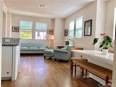 Van Nuys Single Family Home For Sale: 14101 W Birch Lane