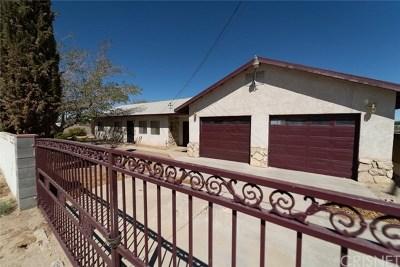 Littlerock Single Family Home For Sale: 9209 E Avenue R10