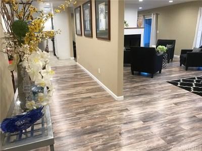 Northridge Multi Family Home For Sale: 10751 Viking Avenue