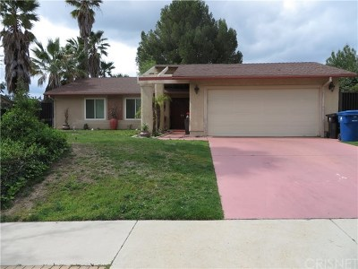 West Hills Single Family Home For Sale: 7645 Atron Avenue