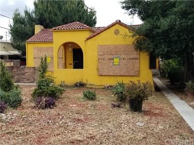 Glendale Multi Family Home For Sale: 1518 E Harvard Street