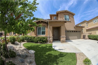 Single Family Home For Sale: 24923 Shadow Ridge Court