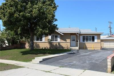 Chatsworth Multi Family Home For Sale: 21733 Tuba Street
