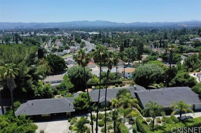 West Hills Single Family Home For Sale: 21906 Londelius Street