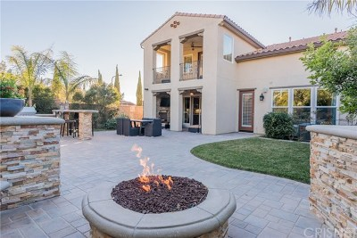 Single Family Home For Sale: 11838 Ricasoli Way