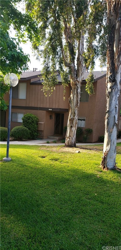 Redlands Condo/Townhouse Active Under Contract: 162 Tamarisk Street