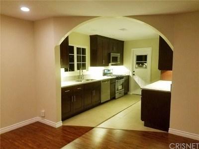 Valley Glen Single Family Home For Sale: 6319 Longridge Avenue