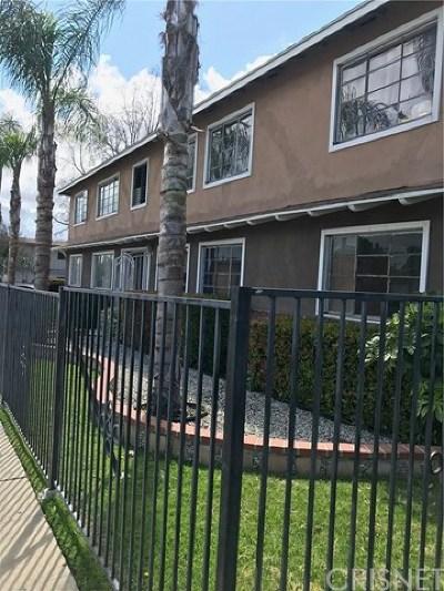 Northridge Multi Family Home For Sale: 8333 Lindley Avenue