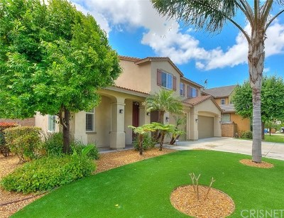 Chino Single Family Home For Sale: 6537 Lunt Court