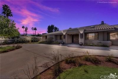Riverside County Single Family Home For Sale: 701 Iris Lane
