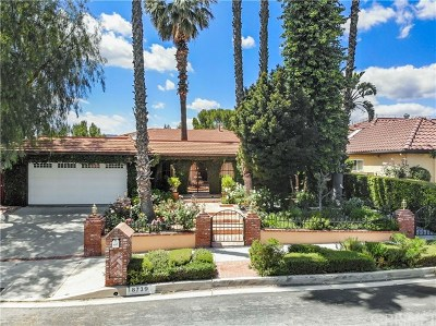 West Hills Single Family Home For Sale: 8739 Farralone Avenue