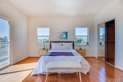 Los Angeles Single Family Home For Sale: 2274 Edendale Place