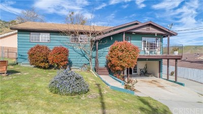 Los Angeles County Single Family Home For Sale: 42825 Montello Drive