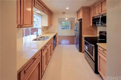 Woodland Single Family Home For Sale: 5302 Tendilla Avenue