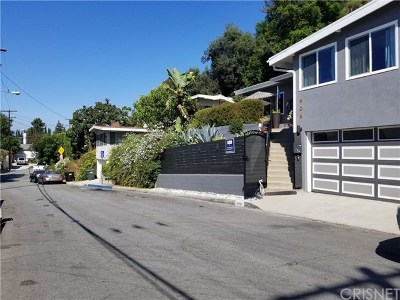 Monterey Park Single Family Home For Sale: 908 Mira Valle Street