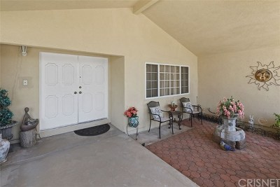 Lancaster Single Family Home For Sale: 2708 Still Meadow Lane