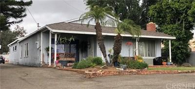 Brea Single Family Home For Sale: 1349 W Central Avenue