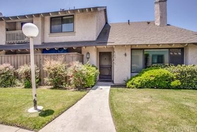 Garden Grove Single Family Home For Sale: 10107 Hidden Village Road