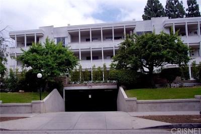 Pasadena Condo/Townhouse For Sale: 190 Arroyo Terrace #104