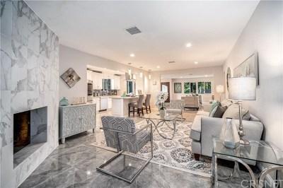 Pasadena Single Family Home For Sale: 1330 S Marengo Avenue