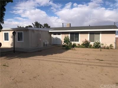 Hesperia Single Family Home For Sale: 10707 Oakwood Avenue