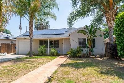 Winnetka Single Family Home For Sale: 6928 Quakertown Avenue