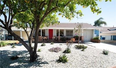 Lake Balboa Single Family Home For Sale: 7522 Forbes Avenue