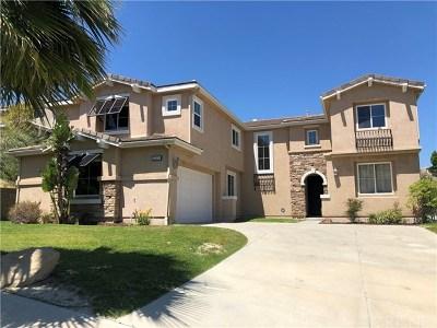 Granada Hills Single Family Home For Sale: 12150 Delante Way
