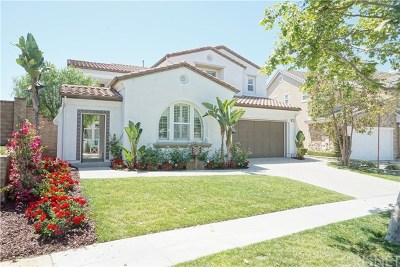 Ladera Ranch Single Family Home For Sale: 35 Christopher Street