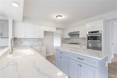 Ventura County Single Family Home For Sale: 120 Sirius Circle