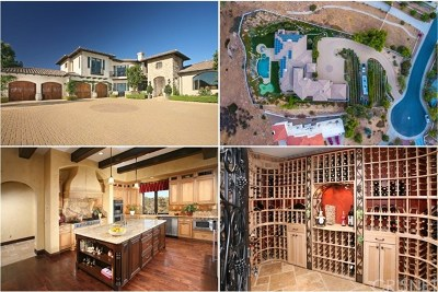 Ventura County Single Family Home For Sale: 15 Mustang Lane